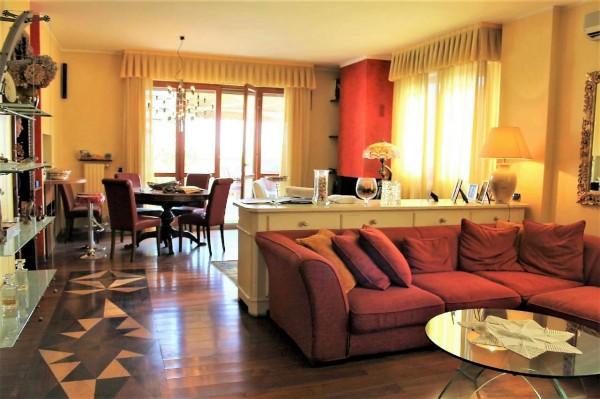 Appartamento in vendita a Milano, Ripamonti, Con giardino, 236 mq - Foto 17