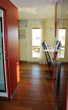 Appartamento in vendita a Milano, Ripamonti, Con giardino, 236 mq - Foto 9
