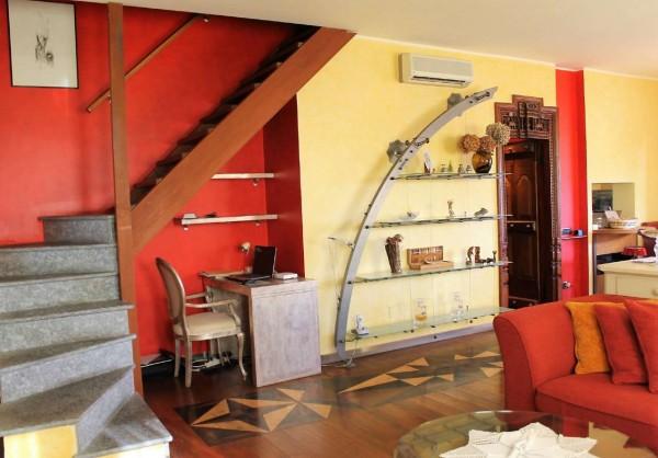 Appartamento in vendita a Milano, Ripamonti, Con giardino, 236 mq - Foto 14