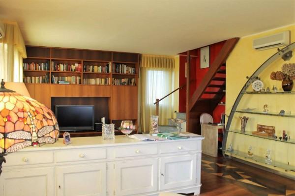 Appartamento in vendita a Milano, Ripamonti, Con giardino, 236 mq - Foto 15