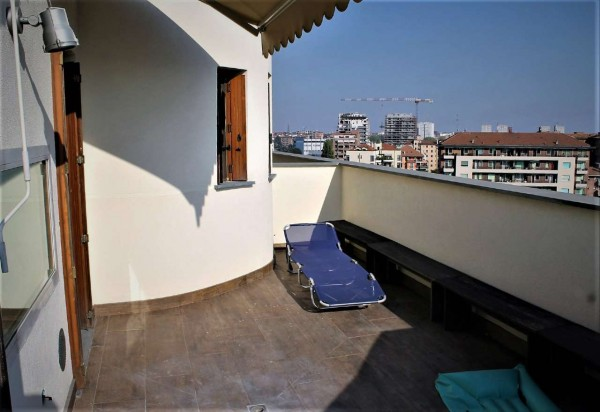 Appartamento in vendita a Milano, Ripamonti, Con giardino, 236 mq - Foto 5