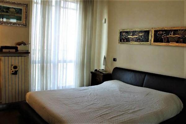 Appartamento in vendita a Milano, Ripamonti, Con giardino, 236 mq - Foto 13