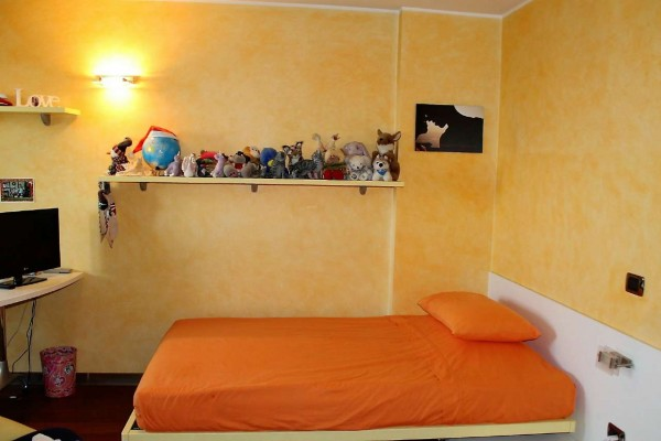 Appartamento in vendita a Milano, Ripamonti, Con giardino, 236 mq - Foto 3