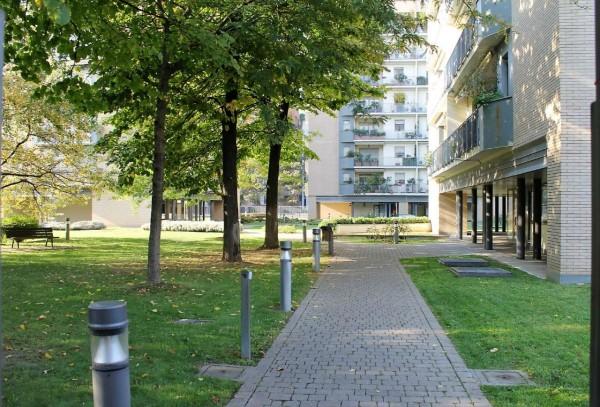 Appartamento in vendita a Milano, Ripamonti, Con giardino, 236 mq - Foto 20