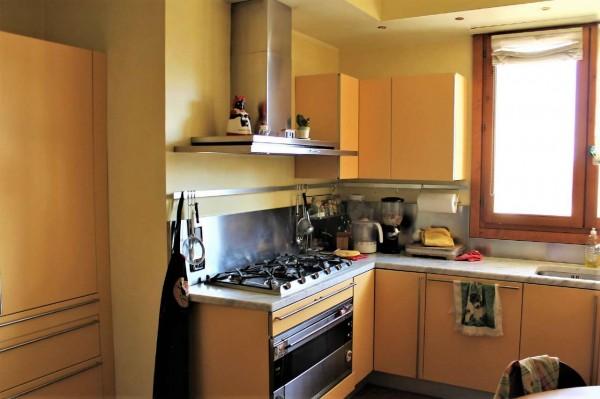 Appartamento in vendita a Milano, Ripamonti, Con giardino, 236 mq - Foto 19