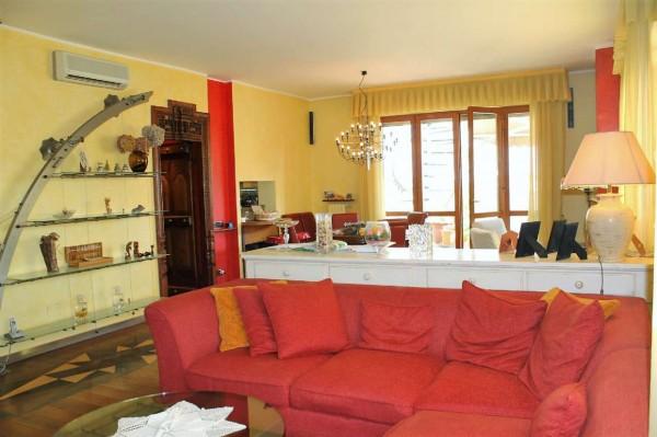 Appartamento in vendita a Milano, Ripamonti, Con giardino, 236 mq - Foto 16