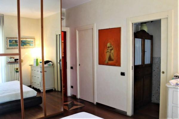 Appartamento in vendita a Milano, Ripamonti, Con giardino, 236 mq - Foto 12