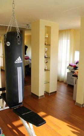 Appartamento in vendita a Milano, Ripamonti, Con giardino, 236 mq - Foto 6