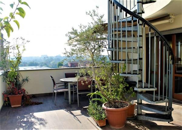 Appartamento in vendita a Milano, Ripamonti, Con giardino, 236 mq - Foto 10