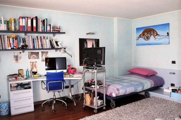 Appartamento in vendita a Milano, Ripamonti, Con giardino, 236 mq - Foto 2