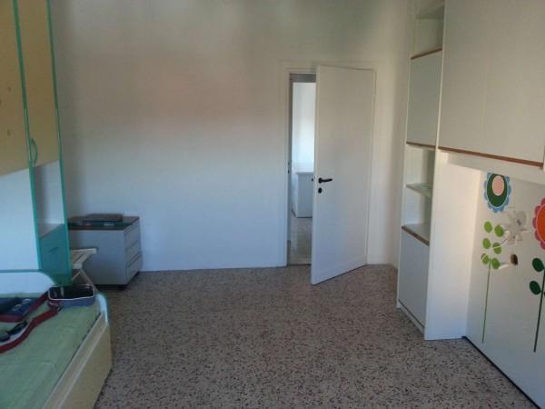 Appartamento in vendita a Garbagnate Milanese, Con giardino, 90 mq - Foto 4