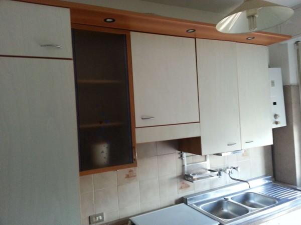 Appartamento in vendita a Garbagnate Milanese, Con giardino, 90 mq - Foto 21