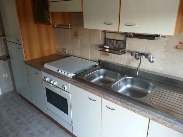 Appartamento in vendita a Garbagnate Milanese, Con giardino, 90 mq - Foto 20