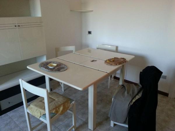 Appartamento in vendita a Garbagnate Milanese, Con giardino, 90 mq - Foto 8