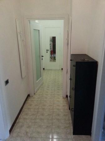 Appartamento in vendita a Garbagnate Milanese, Con giardino, 90 mq - Foto 12