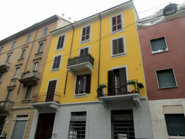 Appartamento in vendita a Milano, Rogoredo, Con giardino, 100 mq - Foto 16