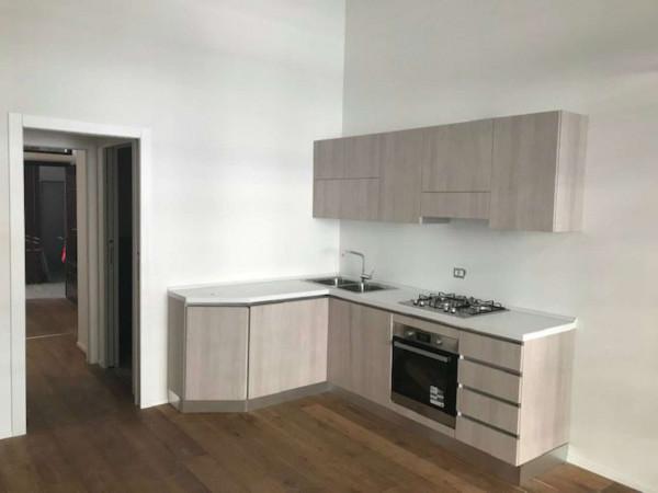 Appartamento in vendita a Milano, Rogoredo, Con giardino, 100 mq - Foto 9
