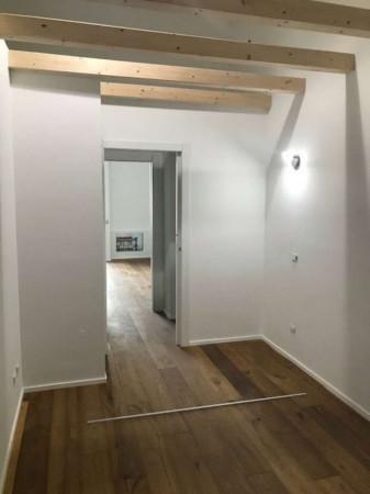 Appartamento in vendita a Milano, Rogoredo, Con giardino, 100 mq - Foto 14