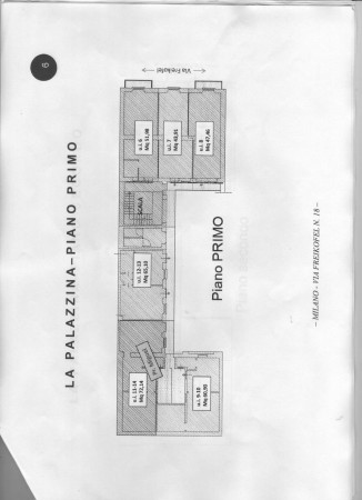 Appartamento in vendita a Milano, Rogoredo, Con giardino, 100 mq - Foto 15