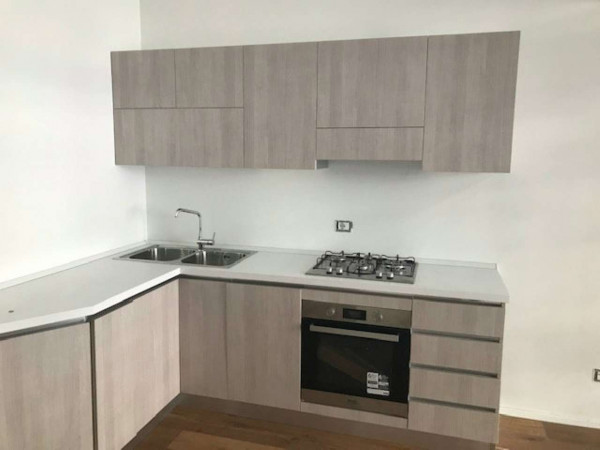 Appartamento in vendita a Milano, Rogoredo, Con giardino, 100 mq - Foto 8