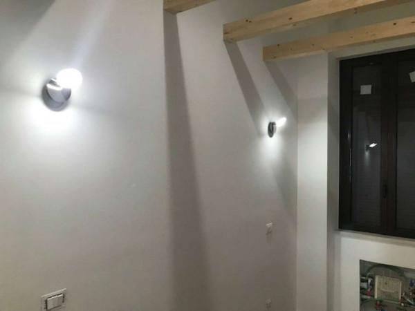 Appartamento in vendita a Milano, Rogoredo, Con giardino, 100 mq - Foto 6