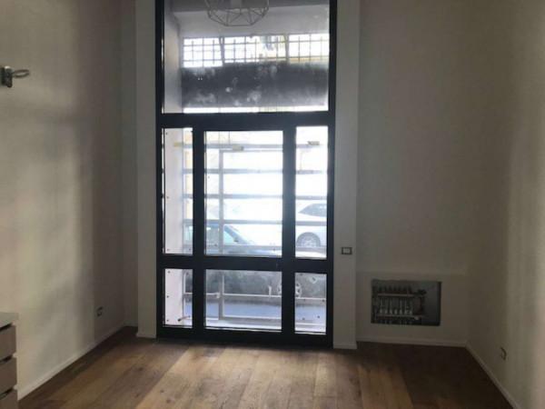 Appartamento in vendita a Milano, Rogoredo, Con giardino, 100 mq - Foto 12