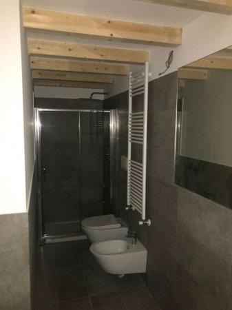 Appartamento in vendita a Milano, Rogoredo, Con giardino, 100 mq - Foto 4