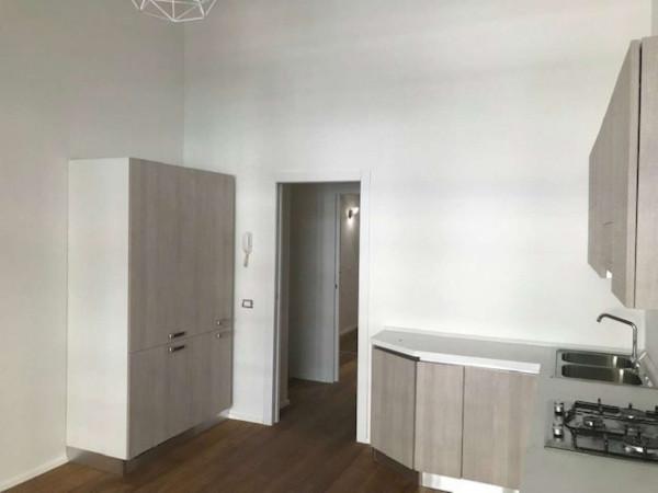 Appartamento in vendita a Milano, Rogoredo, Con giardino, 100 mq - Foto 10
