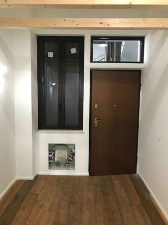 Appartamento in vendita a Milano, Rogoredo, Con giardino, 100 mq - Foto 7