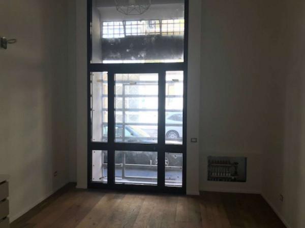 Appartamento in vendita a Milano, Rogoredo, Con giardino, 100 mq - Foto 11