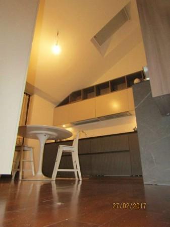 Appartamento in vendita a Peschiera Borromeo, Con giardino, 235 mq - Foto 7