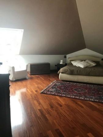 Appartamento in vendita a Peschiera Borromeo, Con giardino, 235 mq - Foto 21