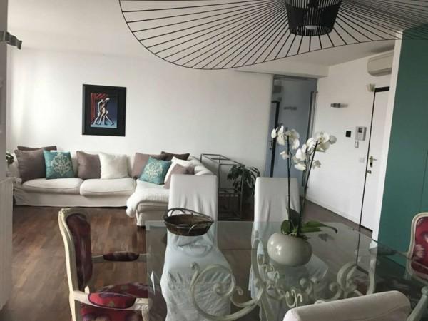 Appartamento in vendita a Peschiera Borromeo, Con giardino, 235 mq - Foto 28