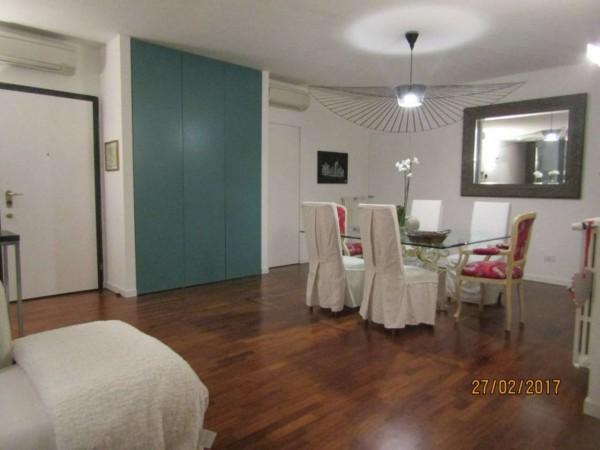 Appartamento in vendita a Peschiera Borromeo, Con giardino, 235 mq - Foto 11
