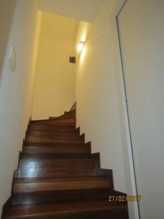 Appartamento in vendita a Peschiera Borromeo, Con giardino, 235 mq - Foto 14