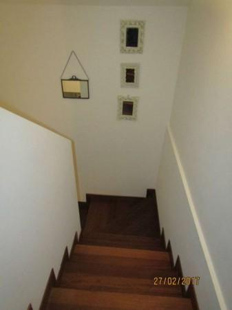 Appartamento in vendita a Peschiera Borromeo, Con giardino, 235 mq - Foto 15