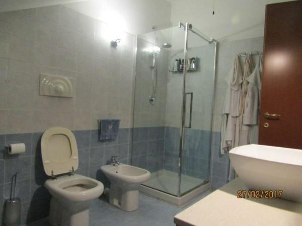 Appartamento in vendita a Peschiera Borromeo, Con giardino, 235 mq - Foto 17
