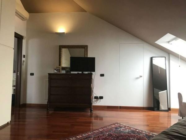 Appartamento in vendita a Peschiera Borromeo, Con giardino, 235 mq - Foto 20