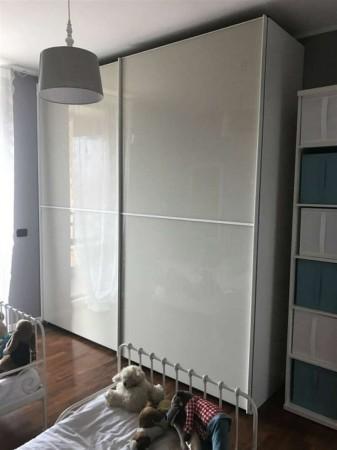 Appartamento in vendita a Peschiera Borromeo, Con giardino, 235 mq - Foto 23