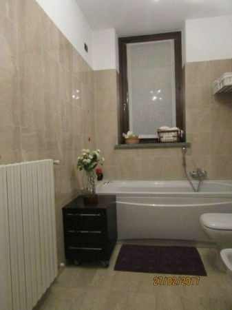 Appartamento in vendita a Peschiera Borromeo, Con giardino, 235 mq - Foto 3