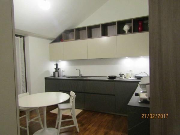 Appartamento in vendita a Peschiera Borromeo, Con giardino, 235 mq - Foto 8