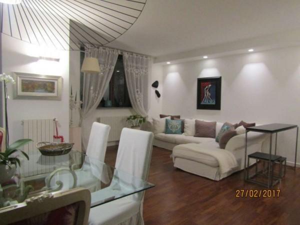 Appartamento in vendita a Peschiera Borromeo, Con giardino, 235 mq - Foto 13