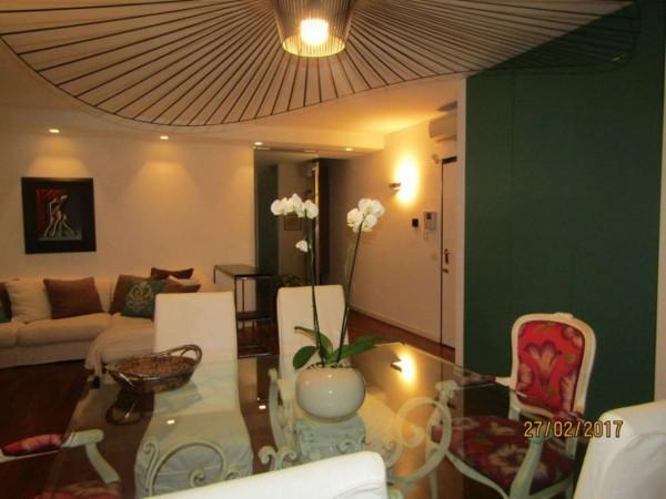 Appartamento in vendita a Peschiera Borromeo, Con giardino, 235 mq - Foto 10