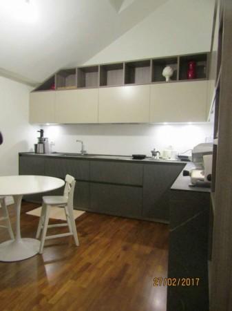 Appartamento in vendita a Peschiera Borromeo, Con giardino, 235 mq - Foto 9