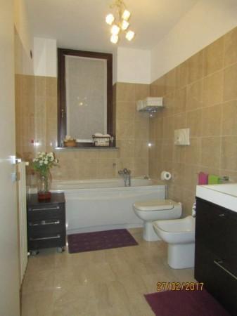 Appartamento in vendita a Peschiera Borromeo, Con giardino, 235 mq - Foto 5