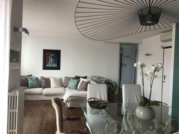 Appartamento in vendita a Peschiera Borromeo, Con giardino, 235 mq - Foto 27