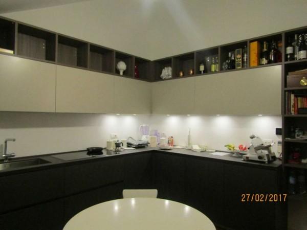 Appartamento in vendita a Peschiera Borromeo, Con giardino, 235 mq - Foto 6
