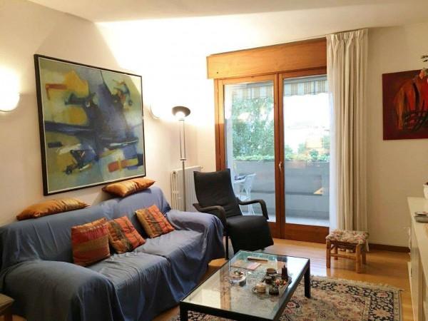 Appartamento in vendita a Albignasego, Con giardino, 130 mq