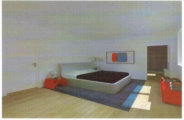 Appartamento in vendita a Albignasego, Con giardino, 120 mq - Foto 1