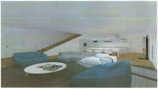 Appartamento in vendita a Albignasego, Con giardino, 120 mq - Foto 8